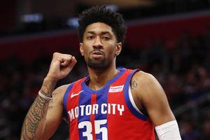 Ngôi sao đầu tiên của NBA hoàn toàn bình phục sau khi dương tính Covid-19