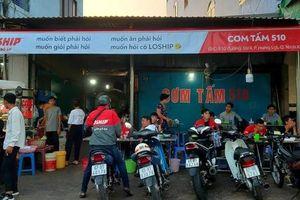 Cách chiều khách hàng 'có 1 không 2' của ứng dụng giao đồ ăn thuần Việt
