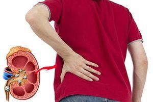Những dấu hiệu cảnh báo sớm bệnh sỏi thận bạn nên biết
