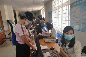 Hà Nội tiếp nhận gần 50% hồ sơ quyết toán thuế