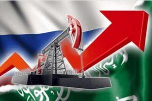Chuyên gia bình luận về khả năng Nga chiến thắng trong 'cuộc chiến giá dầu'