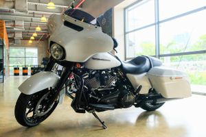 Harley-Davidson Street Glide Special 2020 về Việt Nam, giá gần 1,1 tỷ