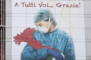 Y tá Italy tự tử vì căng thẳng trước dịch virus corona