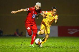 Nhiều đội phản đối đề xuất V.League trở lại của VPF