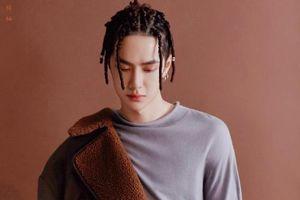 Vương Nhất Bác và dàn mỹ nam Hoa ngữ chất ngầu khi tết tóc châu Phi