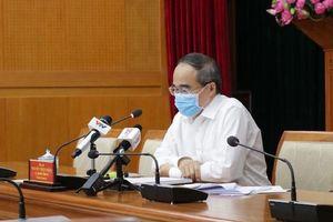 TP Hồ Chí Minh: Khoảng 600.000 người mất việc vì Covid-19