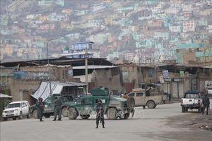 Afghanistan: IS tấn công đền thờ đạo Sikh - Hindu