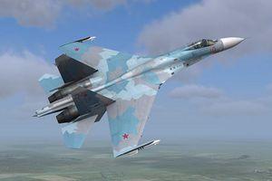 Không quân Nga lại gặp hạn: Su-27 rơi ở Biển Đen, L-39 'rụng' ở Krasnodar