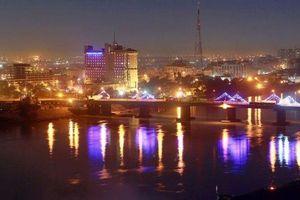 Iraq: Vùng Xanh lại bị tấn công rocket, 'mục tiêu dường như nhằm Đại sứ quán Mỹ'