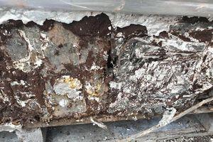 Phát hiện doanh nghiệp nhập lậu hàng chục tấn 'chất thải nguy hại' vào cảng Hải Phòng