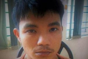 Gã thợ mộc lẻn vào nhà hiếp dâm 1 phụ nữ rồi cướp tài sản