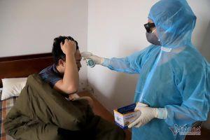 Thêm 7 ca Covid-19, 1 bệnh nhân ở Hà Nội di chuyển qua nhiều địa điểm