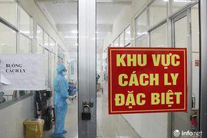 Đà Nẵng: Xác định 72 người tiếp xúc gần với bệnh nhân Covid-19 mới nhất