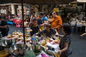 BoT dự báo kinh tế Thái Lan sẽ giảm 5,3% trong năm nay