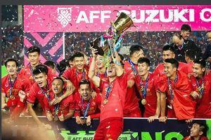 AFF Cup 2020 chưa bị thay đổi kế hoạch vì dịch COVID-19