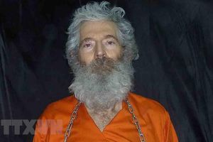 Iran bác thông tin cựu đặc vụ FBI tử vong trong nhà tù của nước này