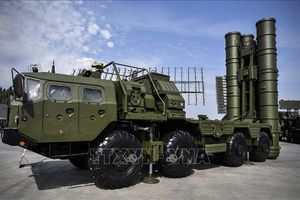 Nga quyết tâm duy trì thế cân bằng chiến lược với NATO