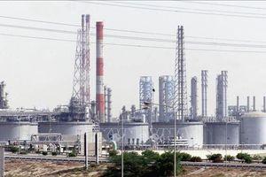Giá dầu châu Á giảm sau ba phiên đi lên liên tiếp