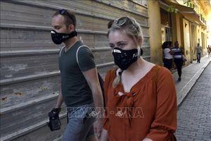Người dân Cuba thích nghi với lối sống mới để ngăn chặn dịch COVID-19