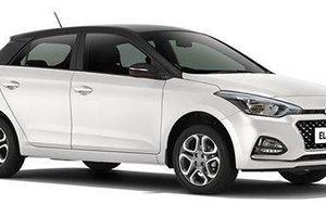 Hyundai tung ra mẫu xe mới giá chỉ 198 triệu đồng, đẹp long lanh