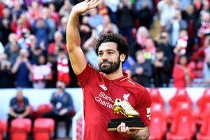'Đẩy' Salah khỏi Liverpool là hành động vô ơn
