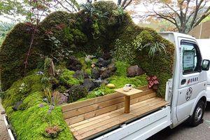 Mang 'vườn' đi muôn nơi, cuộc thi bá đạo dành cho các nghệ nhân làm vườn tại Nhật Bản