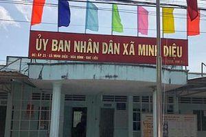 Huyện Hòa Bình (Bạc Liêu): Chiếm dụng tiền xử phạt hành chính, nguyên Trưởng Công xã Minh Diệu bị kỷ luật
