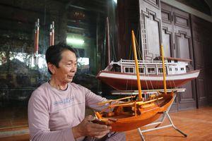 Quảng Yên định vị lại lợi thế từ phát triển làng nghề