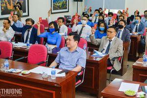 Đảng bộ Cục Điều tiết điện lực: 'Đoàn kết – Dân chủ - Sáng tạo', quyết tâm triển khai thắng lợi Nghị quyết nhiệm kỳ 2020 - 2025