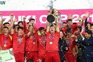 CHÍNH THỨC: LĐBĐ Đông Nam Á quyết định số phận của AFF Cup 2020