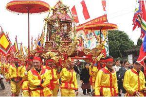 Bắc Ninh dừng tổ chức Lễ hội Đền Đô 2020 vì dịch Covid-19