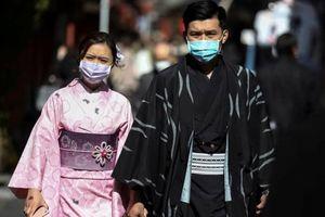 Nhật Bản thành nhập nhóm chuyên trách mới đối phó với dịch Covid-19