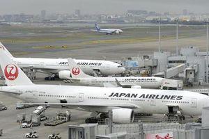 Các hãng Hàng không Nhật Bản xem xét tạm ngừng bay quốc tế