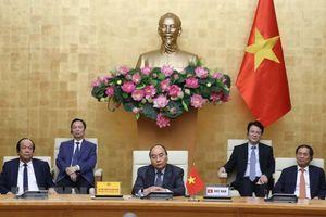 Thủ tướng chia sẻ kinh nghiệm chống Covid-19 tại Hội nghị G20