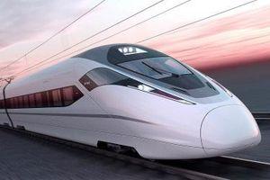 Kế hoạch thẩm định Báo cáo nghiên cứu tiền khả thi Dự án đường sắt tốc độ cao Bắc - Nam