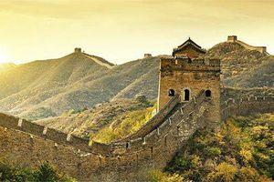 Trung Quốc mở lại Vạn Lý Trường Thành sau 2 tháng đóng cửa vì Covid-19