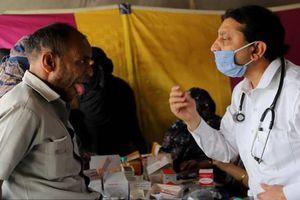 Chủ nhà sợ lây virus corona, bác sĩ Ấn Độ bị đuổi khỏi phòng trọ