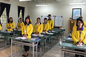 Chưa có lao động Việt Nam ở nước ngoài nhiễm Covid-19