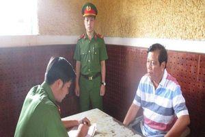 Kế toán ông Trịnh Sướng bị khởi tố