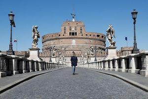 Ca tử vong vì virus ở Italy vượt 8.000, ca nhiễm toàn cầu vượt 500.000