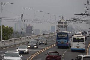 'Hơi thở cuộc sống' trở lại ở Vũ Hán sau 2 tháng phong tỏa