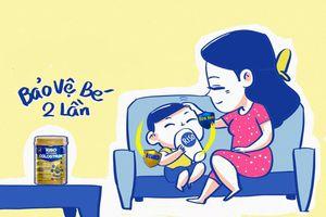 7 cách đơn giản giúp bảo vệ bé trong mùa dịch