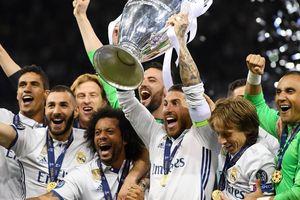 Carlos: 'Muốn vô địch Champions League, cứ tới Real'