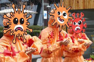 Đã qua đỉnh dịch, Hàn Quốc vẫn kêu gọi người dân tiếp tục tự cách ly