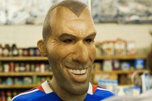 Hơn 14 triệu lượt xem ca khúc tôn vinh Zidane