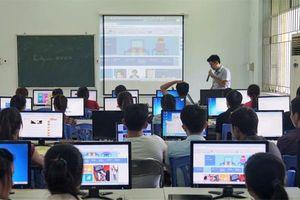 Sẽ đưa môn CNTT vào chương trình bắt buộc từ lớp 3