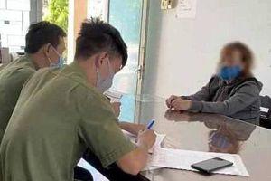 4 người ở Bình Thuận bị phạt vì thông tin sai về dịch Covid-19 trên Facebook