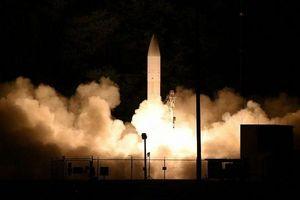 Mỹ thử nghiệm vũ khí siêu vượt âm thế hệ mới C-HGB