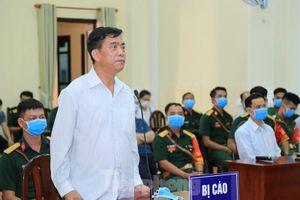 Nhận hối lộ, nguyên Chánh thanh tra Xét khiếu tố của Bộ Quốc phòng lĩnh 20 năm tù
