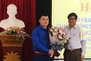 Anh Lăng Văn Chí trúng cử Phó bí thư Tỉnh đoàn Lạng Sơn